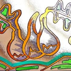 tres higos