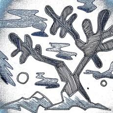 Ramas de higuera